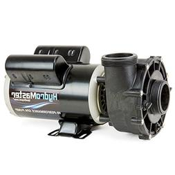 HydroMaster 1.5 HP Hot Tub Spa Pump Side Discharge 2-Speed 4