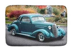 Aomsnet 1936 Chevy hot Rod Coupe Chevrolet Classic car Bathr