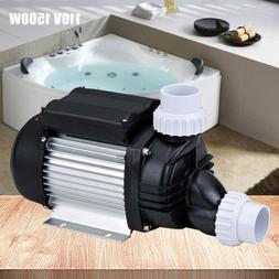2HP Bath Tub SPA Pump 1500W Water Pump Heating Hot Tubs Pump