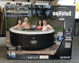 ✅Bestway 54124 SaluSpa Miami 4-Person Round Inflatable Hot