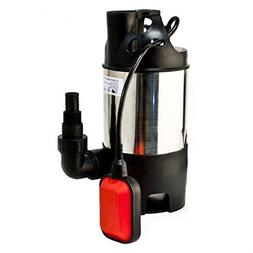 ALEKO AP202-2 Submersible Dirty/Clean Water Pump 1/2 HP 2100