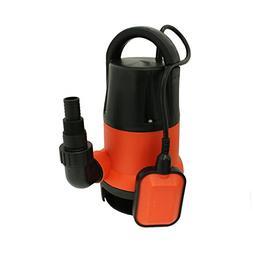 ALEKO AP202 Submersible Dirty/Clean Water Pump 1/2 HP 2100 G