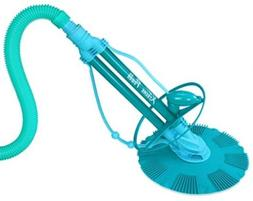 Vacuum Pool Cleaner, Automatic Appliances Patio Lawn Garden
