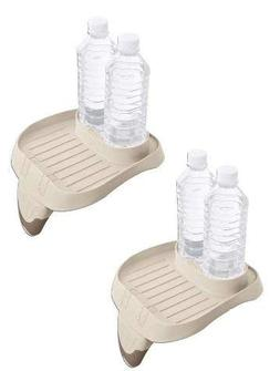 Intex B01K8AWN8I PureSpa Cup Holder and Refreshment Tray , M