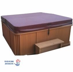 BEST PRICE ON EBAY Over Stock Replacement Spa Hot Tub Covers