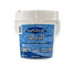 Arctic Pure Boost 5 lbs, Arctic Spas Fast Disolving Granular