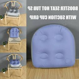 Booster Seat Hot Tub Spa Cushion Home Spa Accessories Inflat