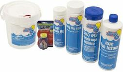 Save On Pool Supplies Bromine Spa & Hot Tub Start-Up Chemica