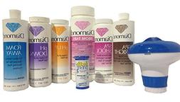 Comfort Line Products Chemical Kit