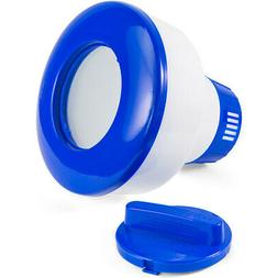 """3"""" Tablets Floating Dispenser Floater Chlorine Bromine Spa H"""