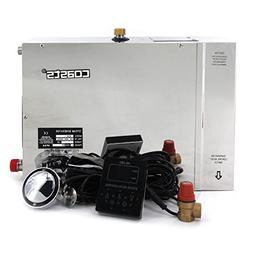 Coasts KSA30M with KS-150 Controller Steam Generator for Hom