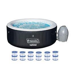 Bestway Coleman SaluSpa 90352E Swimming Pool Filter Pump Typ