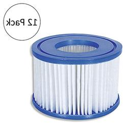 Bestway Coleman SaluSpa Filter Type VI Replacement Cartridge