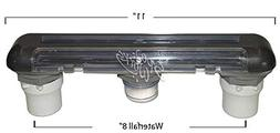 Hot Tub Classic parts Coleman Spa Waterfall Assembly, 11 Inc