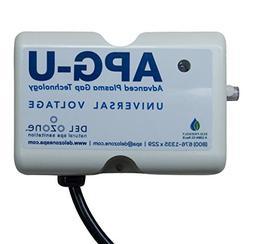 QCA Spas Del Ozone APG-U-01 Ozonator Hot Tub Ozone Generator