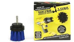 Drill Brush Hot Tub Accessories Jacuzzi Spa Clean Jets, Line