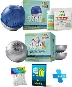 HotTubClub @Ease Floating Sanitizing System, Hot Tub Accesso