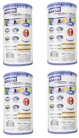 Intex Easy Set Pool Type A Filter Cartridges - 59900E