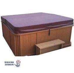 """BEST QUALITY ON EBAY Custom Replacement Spa Hot Tub Cover 4"""""""