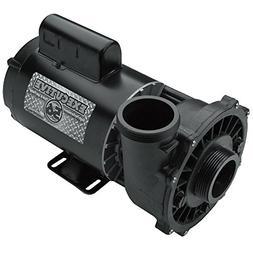 Waterway Plastics 3721221-13 Executive 56 Frame 3 hp Spa Pum