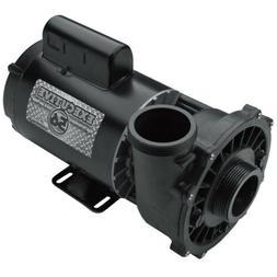 Waterway Executive 56-Frame 3HP Dual-Speed Spa Pump — 3721