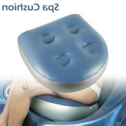Home Spa Accessories,Booster Seat Inflatable Spa Cushion Hot