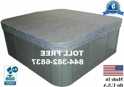 """Hot Springs Spa Hot Tub Cover, 5"""" Thick with FREE Upgrades &"""