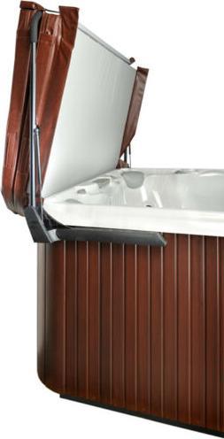 Hot Tub CoverMate III Hydraulic Spa Cover Lift HTCPCMlll-PLA