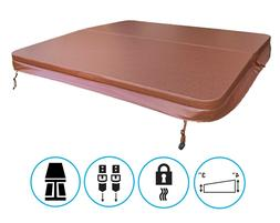 Hot Tub Covers IN STOCK Next Day Delivery - Multiple Sizes -