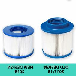 Hot Tub Filter Screw on Threaded Filter Fits Most Hot Tubs J