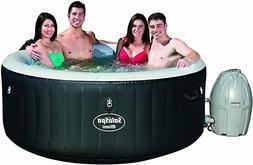 Bestway Hot Tub, Miami , Black Inflatable Saluspa