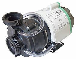 "Hot Tub Pump - 1.5hp  Ultra Jet  2""  w/ Thermal Wrap Jacket"