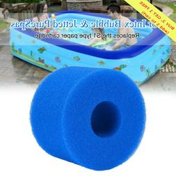 hot tub spa filter s1 type foam