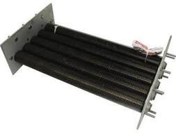 J&J Electronics 011598F Cupro Nickel Tube Bundle