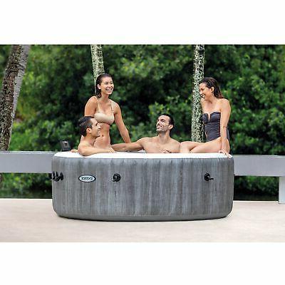 Intex 4 Person Hot Tub Jet