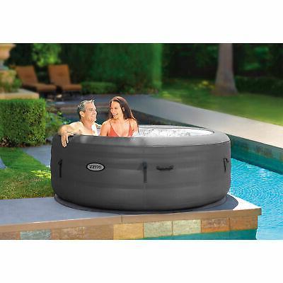 Intex 28481E 77in 26in Hot Tub Filter Pump Cover