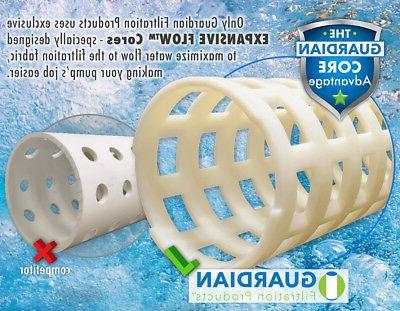 Antimicrobial Filter - 4CH-949RA PWWL50L-M FC-0172M