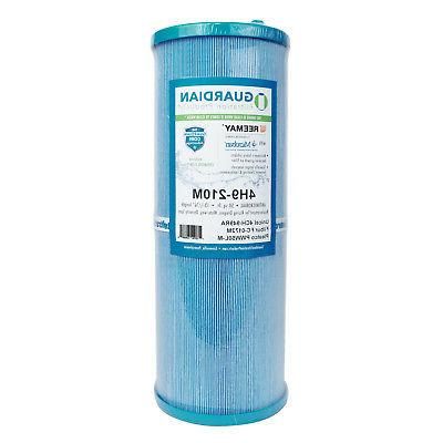 antimicrobial pool spa filter fits 4ch 949ra