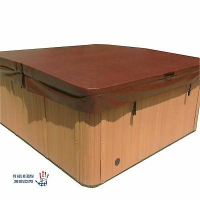 """Hot Spring Vanguard, 5"""" Spa Hot Tub Cover with FREE Shipping"""