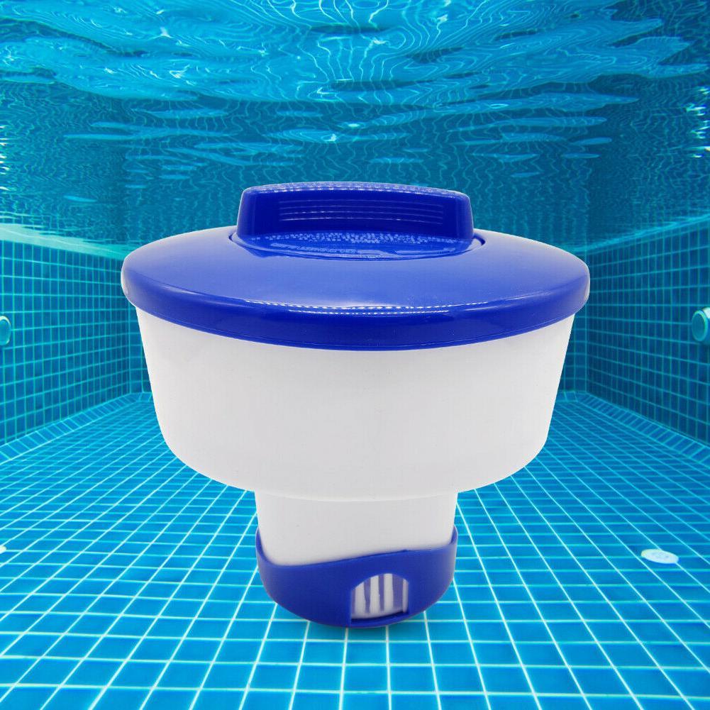 Floater Chlorine Hot Pool