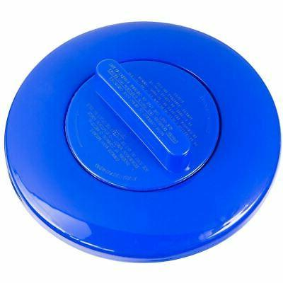 """3"""" Tablets Floating Floater Chlorine Bromine Hot"""