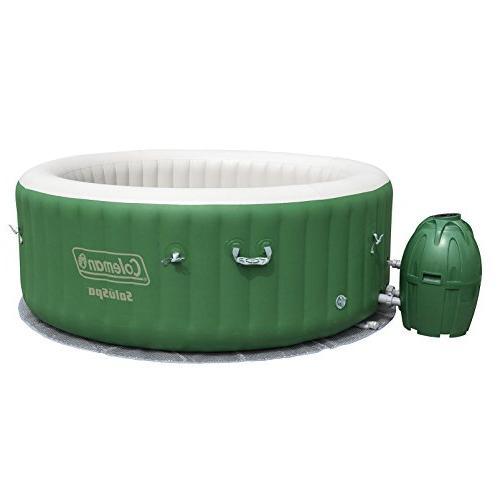 Coleman 77x28 Inch Hot Tub,