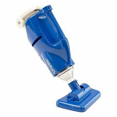 Cordless Cleaner Floor Vacuum In Ground