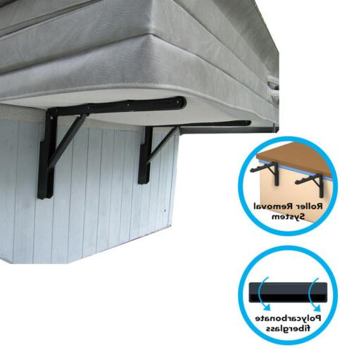 cover lifts glide side mount spa