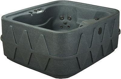 NEW HOT TUB-20 JETS-EASY - Plug Play -3 OPTIONS