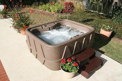 NEW HOT TUB-20 JETS-EASY - and -3 OPTIONS