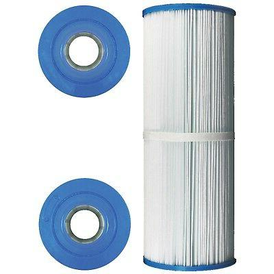 2 x hot tub filters c 4326
