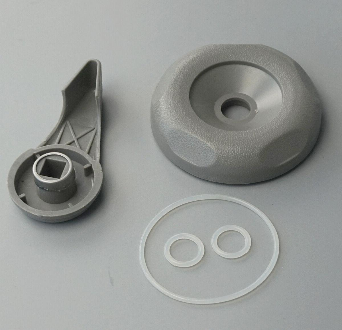 Hot Tub Diverter O-Rings replace Waterway CMP&others