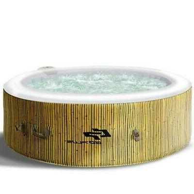 hot tub inflatable