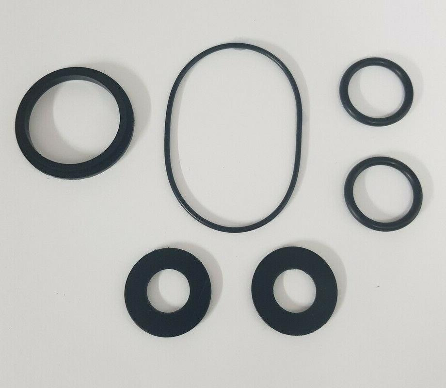 Lay Lazy Rubber Set + plus - seals